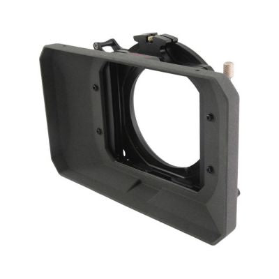 Genustech Wide Clip-on Matte Box System from OnSetLighting.com