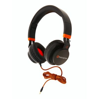 Padcaster Headphones