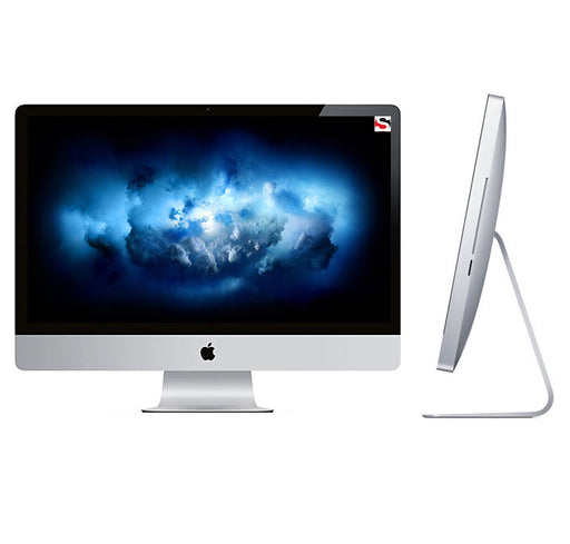 "Apple iMac 27"" Core i7 / 3.4GHz / 32GB / 2TB / DVD MD063LL/A (Mid 2011) from OnSetLighting.com"