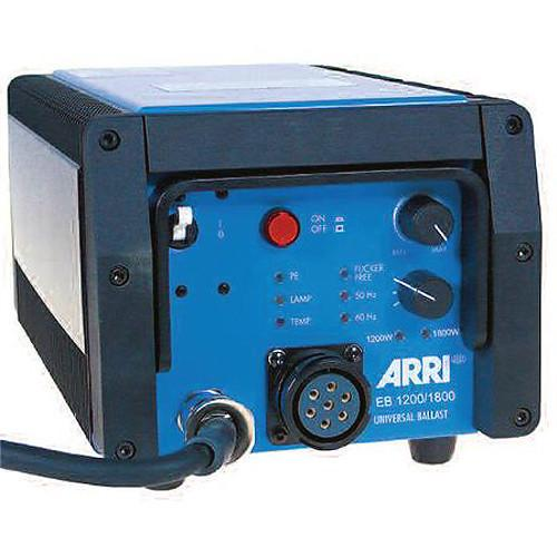 ARRI M18 Electronic Ballast L2.0000357 from OnSetLighting.com