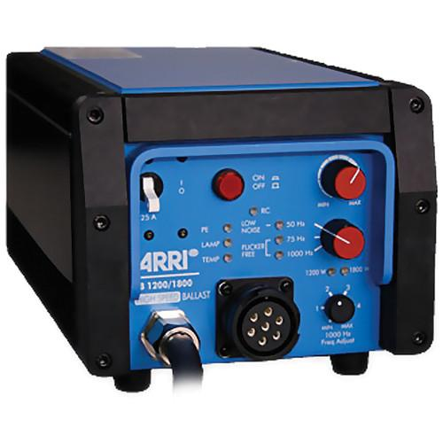 ARRI M18 High Speed MAX Ballast L2.0000358 and L2.0014189 from OnSetLighting.com