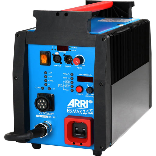 ARRI L2.0019423 4K MAX Ballast from OnSetLighting.com