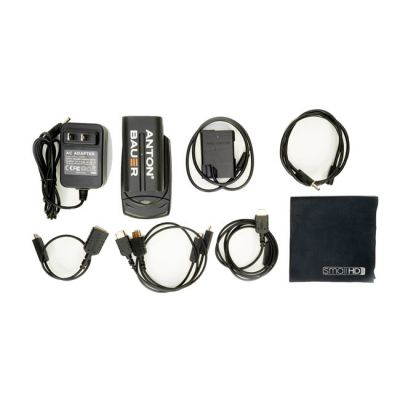 SmallHD FOCUS 5 Nikon ENEL15 Power Pack