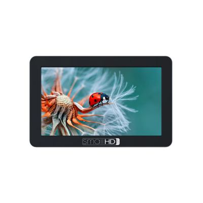 SmallHD FOCUS LCD (Monitor Only)