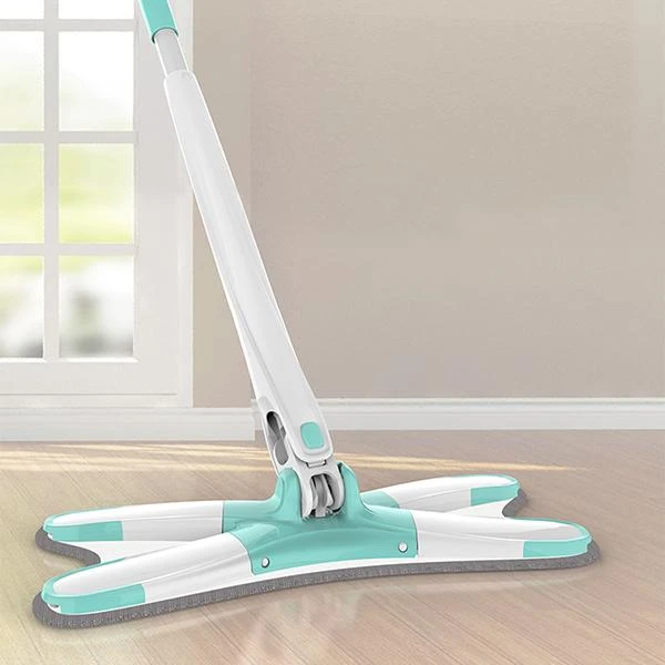 Hands-free Washing Flat Lazy Household Mop