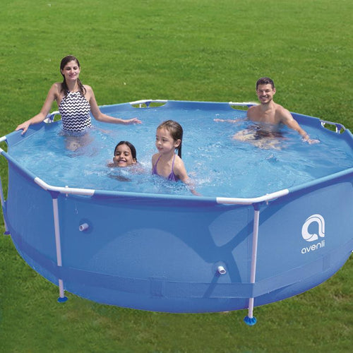 Outdoor Large Bracket Pool