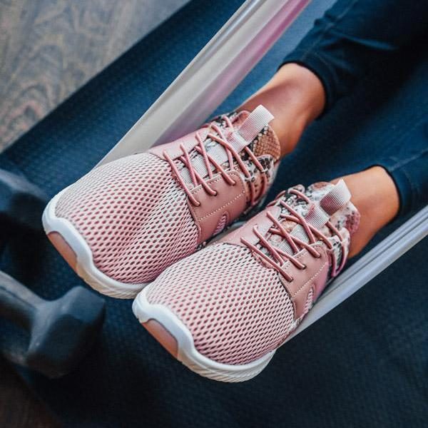 Bonnieshoes Always On The Go Slip On Sneakers