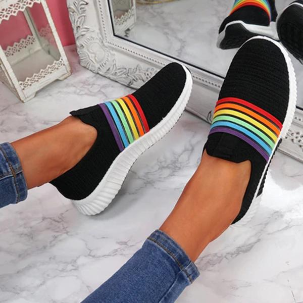 Bonnieshoes Casual Mesh Sneakers
