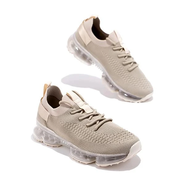 Bonnieshoes Woven Air Cushion Sneakers