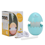 Innerest Portable Mini Humidifier Cool Mist