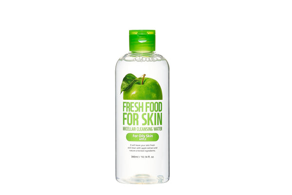 Fresh Food For Skin Micellar Cleansing Water