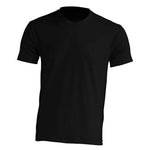 FRESH TEE Men's Short Sleeve Urban T-Shirt