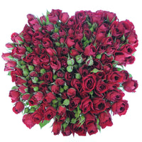 Spray Rose Red
