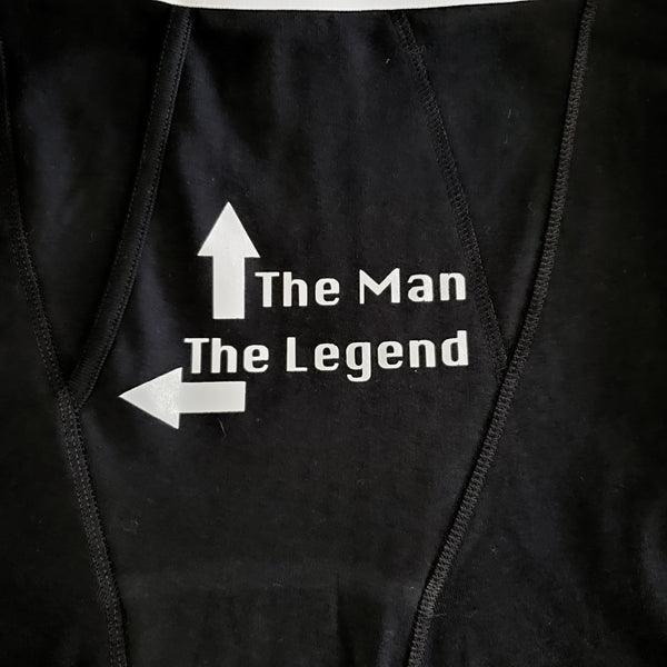 The Legend - Boxer Briefs