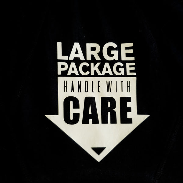 Large Package - Boxer Briefs
