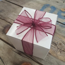 Build your own (Wrapping Fee)