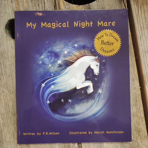 My Magical Night Mare