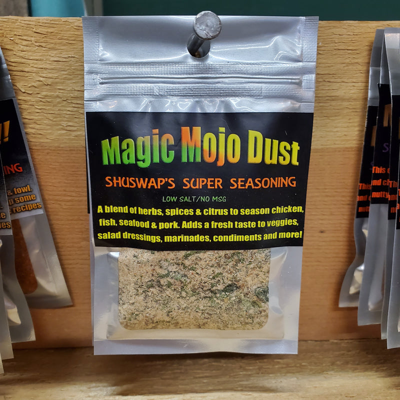Magic Mojo Dust