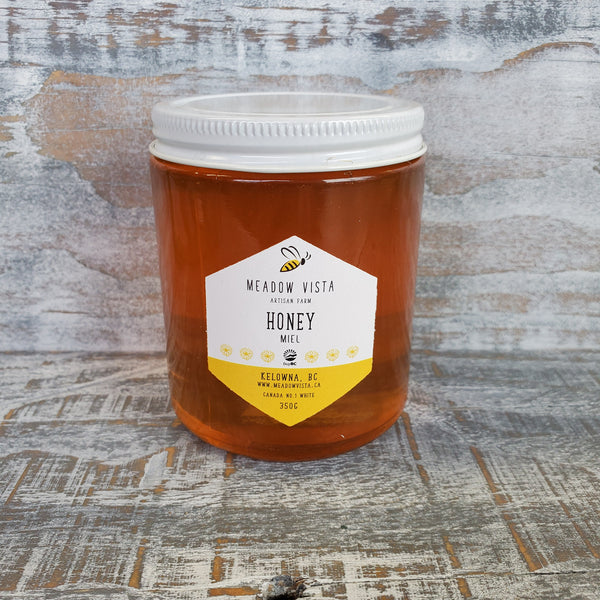 Small Honey - 350g