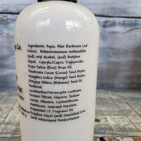 """Beach Escape"" Hand & Body Lotion with Sea Kelp 8oz"