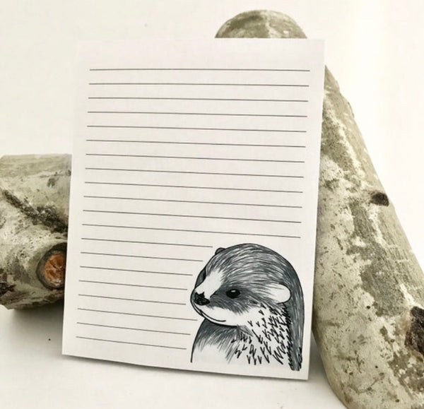 Otter - Notepad