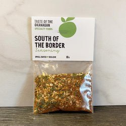 South of the Border Seasoning