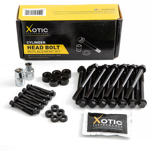 Cylinder Head Bolts Kit for 2004+ Chevrolet Gen III IV LS Engines - XP981