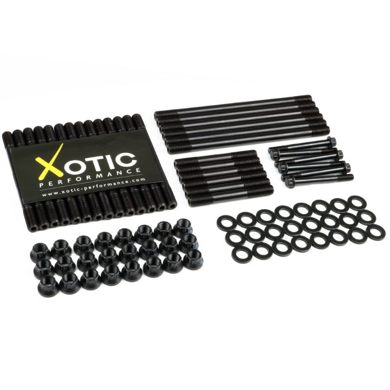 Head Stud Replacement Kit for 1989-1998 Dodge Cummins 5.9L Diesel 12V | Assembly Lubricant Included CP878