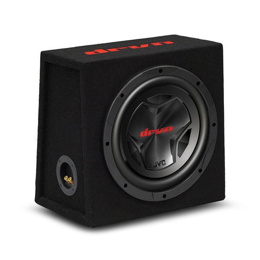"JVC DR1210BOX 12"" (30cm) Sealed Boxed Subwoofer"