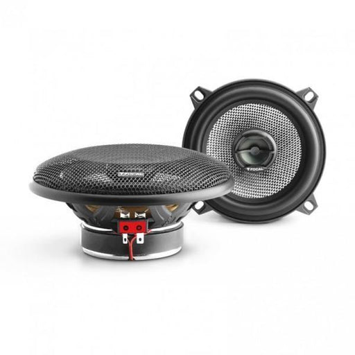 "FOCAL 130 AC 5"" co-axials, Access series, 50W RMS, 70Hz - 20kHz"