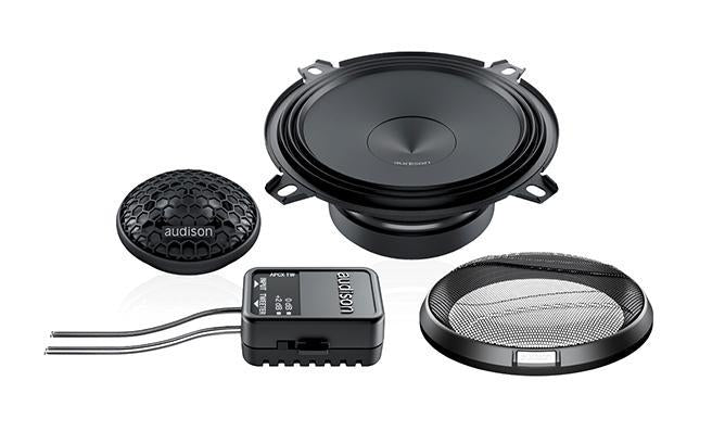 Audison APK130 Prima Line Two Way Component Speaker System
