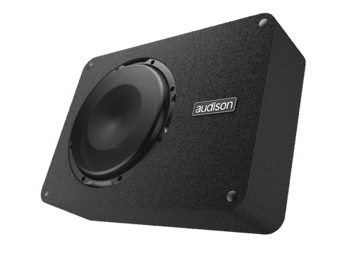 Audison APBX 10 DS PASSIVE SUB BOX