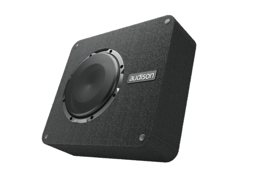 Audison APBX 8 DS PASSIVE SUB BOX