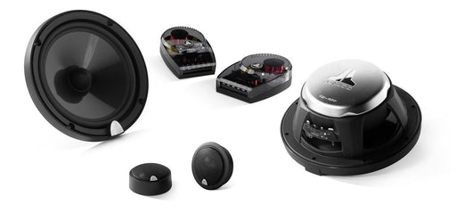 JL Audio C3-650 2-Way Convertible Component / Coaxial System