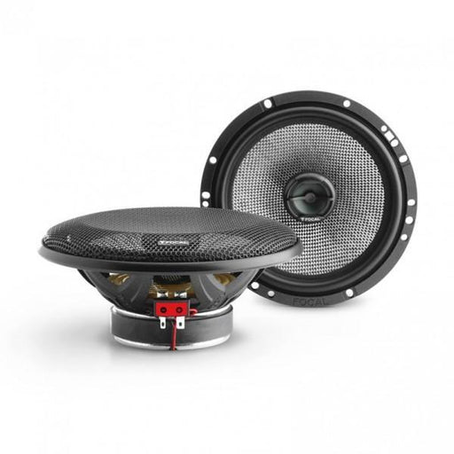 "FOCAL 165 AC 6.5"" coaxial kit, Access series, 60W RMS, 60Hz-20kHz"