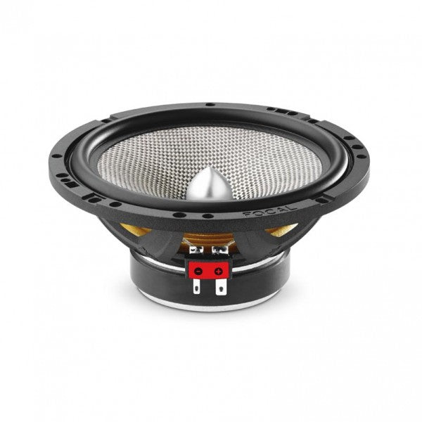 "FOCAL 165AS 6.5"" component kit, Access series, 60W RMS, 60Hz-20kHz"