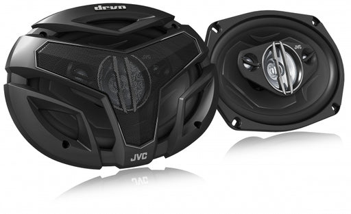 "JVC CS-ZX6940 drvn CS-ZX Series 15 x 23cm (6"" x 9"") 4-way Coaxial Speakers"