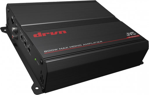 JVC KS-DR3001D DR Series (drvn) 800W Mono Class-D Amplifier