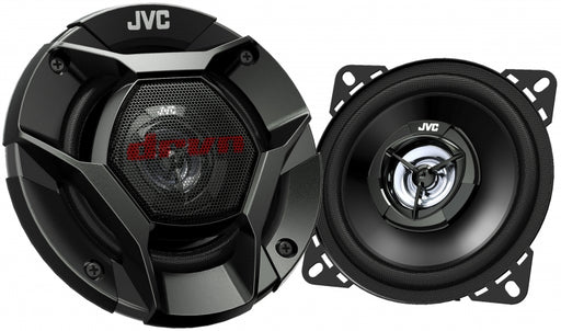 "JVC CS-DR420 drvn DR Series 10cm (4"") 2-Way Coaxial Speakers"