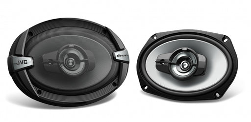JVC CS-DR693 drvn DR Series 15 x 23 cm (6'' x 9'') Speakers