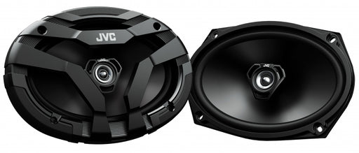 "JVC CS-DF6920 drvn DF Series 6 x 9"" (15 x23cm) 2-Way Coaxial Speakers / 400W Peak"