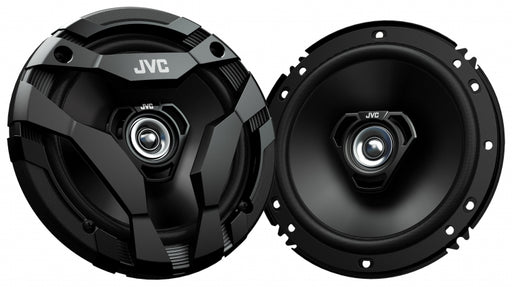 "JVC CS-DF620 drvn DF Series 6-1/2"" (16cm) 2-Way Coaxial Speakers / 300W Peak"
