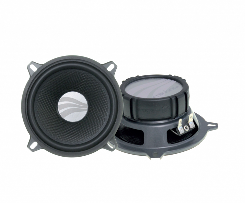 "Rainbow 5.25"" Experience Line Woofer - SET"