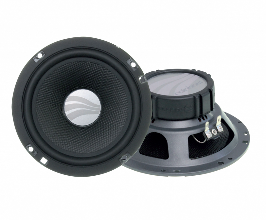 "Rainbow 6.5"" Experience Line Woofer - SET"