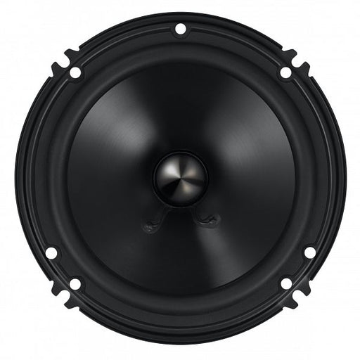 "Clarion SH1624S 6""/6.5"" (16cm) 400W 2-way Component Speakers (Grille and mesh included)"