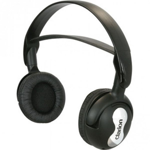 Clarion IR700 Infrared Headphones to suit Clarion Roof-top Monitors