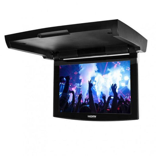 "Clarion VT1020A 10.1"" High Definition Roof-top Monitor with Motorised Screen"