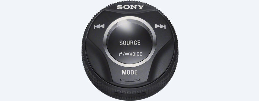 Sony RM-X8S Remote Commander