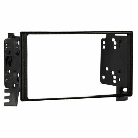 Aerpro 957321 Double DIN Facia for Kia Rio JB & Sportage KM