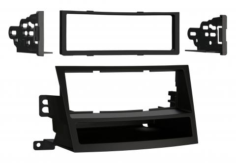 Aerpro 998903B Single DIN Facia for Subaru Liberty (Legacy) & Outback
